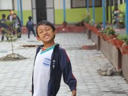 Dawa Shrestha