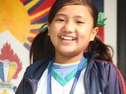 Sapana Tamang