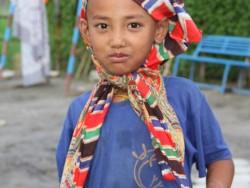 Lhakpa Tamang